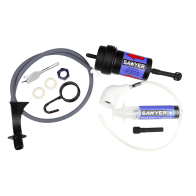 Sawyer SP191 - Water Purifier Bucket Adapter System