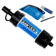 Sawyer SP128 - Blue Mini Water Filter