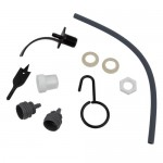 Sawyer SP158 Squeeze Filter to Bucket Conversion Kit