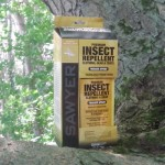 Sawyer SP657 - PERMETHRIN INSECT REPELLENT TREATMENT SPRAY FOR CLOTHING GEAR AND TENTS - 739ml / 24oz