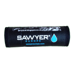Sawyer Thermal Sleeve - Black
